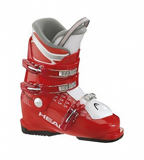 Edge J3 Red/White