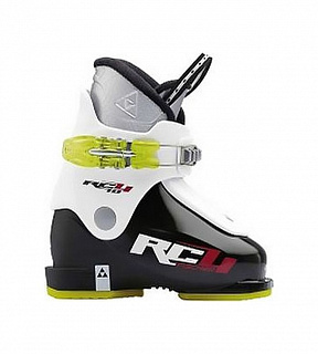 RC4 Jr. 10 Black/White