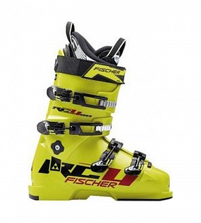 RC4 80 Jr. Yellow
