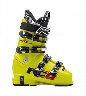 RC4 70 Jr. Yellow