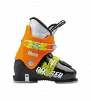 Ranger Jr. 20 Black/Orange