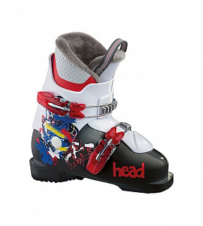 Souphead 2 Black/White