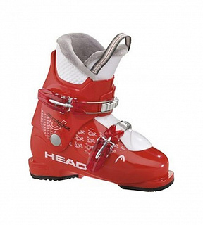 Edge J2 Red/White