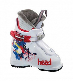 Souphead 1 Black/White