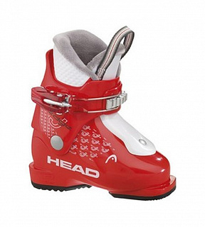 Edge J1 Red/White