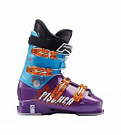 X 50 Jr. Purple/Blue