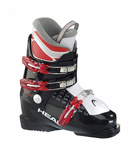 Edge J3 Black/Red