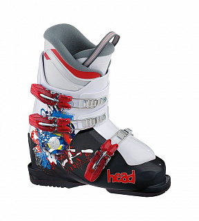 Souphead 3 Black/White