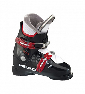 Edge J2 Black/Red