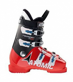 Redster Jr 60 Red/Black