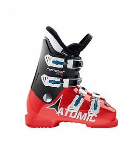 Redster Jr 4 Red/Black