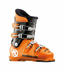 Radical JR 3 Black/Orange