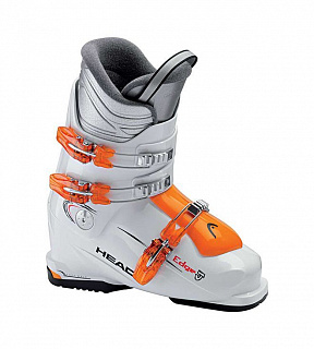 Edge J3 White/Orange