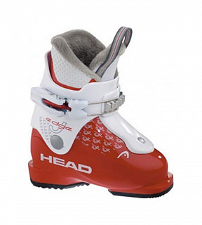 Edge J1 White/Red
