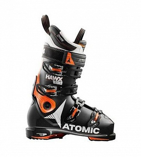 Hawx Ultra 110 Black/Orange