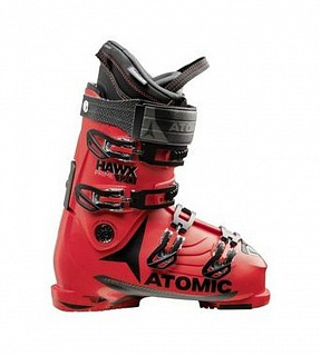 Hawx Prime 120 Red/Black