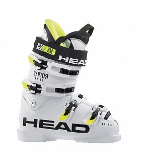 Raptor 80 RS White