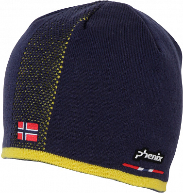 Norway Alpine Team Watch Cap (Midnight2)