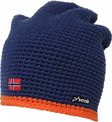 Sogne Watch Cap (DarkBlue)